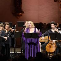 Karina Gauvin et Le Concert de la Loge - Julien Chauvin