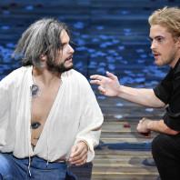 Nahuel di Pierro & Andrè Schuen - Don Giovanni par Jean-François Sivadier
