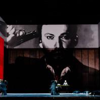 Don Carlos par Krzysztof Warlikowski