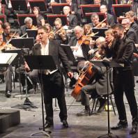 Paolo Fanale et Nicolas Courjal - La Favorite version concert