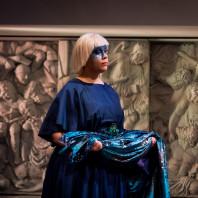Réjane Soldano - Norma par Davide Garattini Raimondi