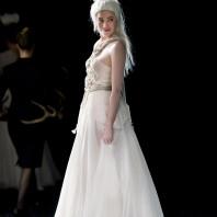 Jennifer Courcier - Le Nain par Daniel Jeanneteau