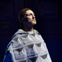 Ugo Guagliardo - La Favorite par Rosetta Cucchi