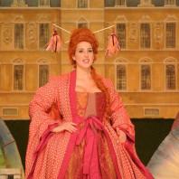 Chantal Santon-Jeffery - Don Quichotte, par Corinne Benizio et Gilles Benizio