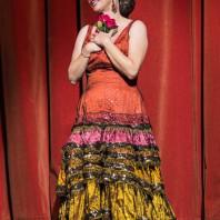 Corinne Benizio - Don Quichotte, par Corinne Benizio et Gilles Benizio