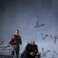 Tom Randle & Marco Vratogna - Francesca da Rimini par Nicola Raab