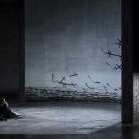 Francesca da Rimini par Nicola Raab
