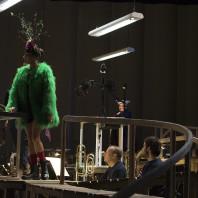 Peer Gynt par Jean-Philippe Clarac et Olivier Deloeuil