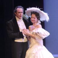 Amélie Robins et Christophe Berry - Valses de Vienne par Jack Gervais