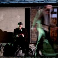 Peter Grimes par José Cura
