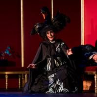 Anne-Catherine Gillet (Angèle) et Cyrille Dubois (Horace) - Le Domino noir par Valérie Lesort et Christian Hecq