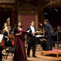 Genia Kühmeier & Markus Werba - Scènes du Faust de Goethe