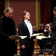 Albert Dohmen & Markus Werba - Scènes du Faust de Goethe