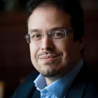 Leonardo García Alarcon