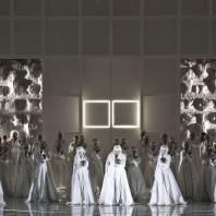 Turandot par Stefano Poda