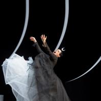 Ausrine Stundyte (Salomé) - Salomé par Hans Neuenfels