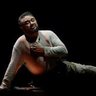 Ramon Vargas dans I Masnadieri