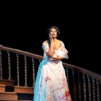 Pretty Yende - Lucia di Lammermoor par Mary Zimmerman