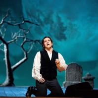Michael Fabiano – Lucia di Lammermoor par Mary Zimmerman