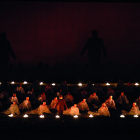 Orphée et Eurydice par Robert Carsen