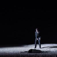 Philippe Jaroussky - Orphée et Eurydice par Robert Carsen