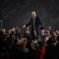 Rafal Siwek - Nabucco par Arnaud Bernard