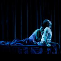 Aušrinė Stundytė & Scott Hendricks - L'Ange de feu par Mariusz Treliński