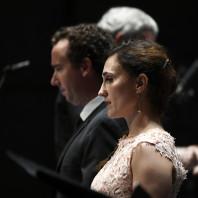 Cyrille Dubois et Anne-Catherine Gillet dans Kassya