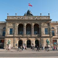 Théâtre royal danois
