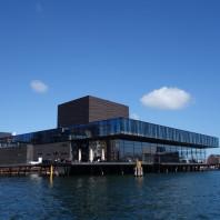 Théâtre royal de Copenhague