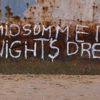 Le Songe d'une nuit d'été par Juliette Deschamps