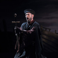 Nicolas Courjal - Simon Boccanegra par Leo Nucci