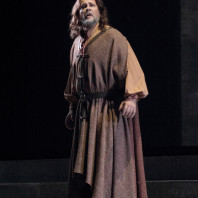 Simon Boccanegra par Leo Nucci