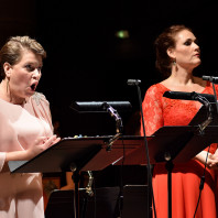 Emmanuelle De Negri & Judith Van Wanroij