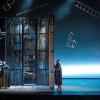 Marco Ciaponi / Sarah Laulan / Francesco Landolfi / Mihaela Marcu - Rigoletto par Elena Barbalich