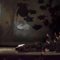 Marianne Crebassa - Orphée et Eurydice par Aurélien Bory