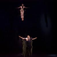 Lea Desandre - Orphée et Eurydice par Aurélien Bory