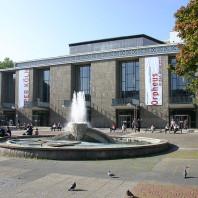 Opéra de Cologne
