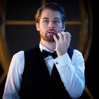 Yoann Dubruque - Les Noces de Figaro par Stephan Grögler