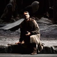 Francesco Demuro - Attila par Andrea De Rosa