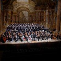 La Damnation de Faust à Versailles