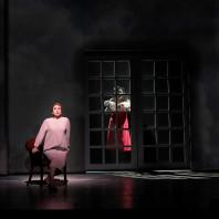 Isabel Leonard & Denyce Graves - Marnie par Michael Mayer