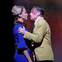 Isabel Leonard & Iestyn Davies - Marnie par Michael Mayer