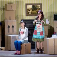 Florie Valiquette & Marie Lenormand - Coraline par Aletta Collins