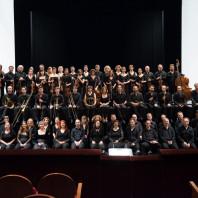 Balthasar-Neumann-Ensemble & Chœur