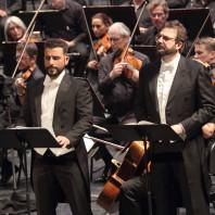 Enea Scala & Nicola Ulivieri - La Dame du lac