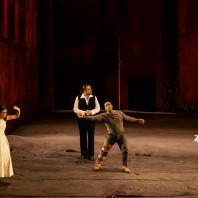 Chiara Skerath, Florian Sempey, Lawrence Brownlee & Isabelle Druet  - La Cenerentola par Guillaume Gallienne