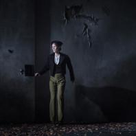 Ida Falk Winland - Rigoletto par Sofia Jupither