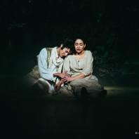 Rinat Shaham & Julie Robard-Gendre - Cendrillon par Ezio Toffolutti