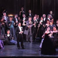 La Traviata par David McVicar